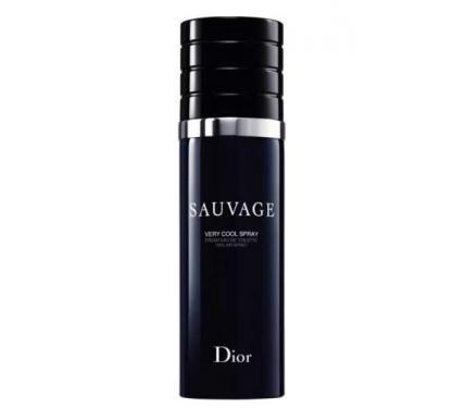 Christian Dior Sauvage Very Cool Spray Fraiche Парфюм за мъже без опаковка EDT