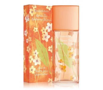 Elizabeth Arden Green Tea Nectarine Blossom Парфюм за жени EDT