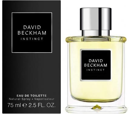 David Beckham Instinct Парфюм за мъже EDT