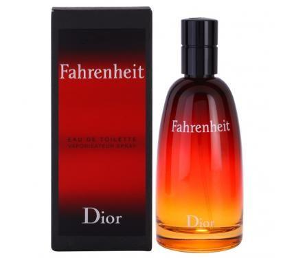 Christian Dior Fahrenheit Парфюм за мъже EDT