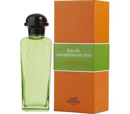 Hermes Eau de Pamplemousse Rose Унисекс парфюм EDC