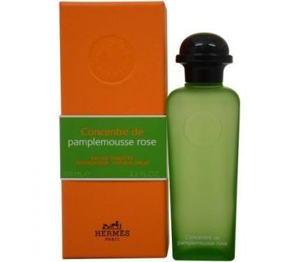 Hermes Eau de Pamplemousse Rose Унисекс парфюм EDT