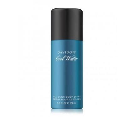 Davidoff Cool Water Дезодорант спрей за мъже