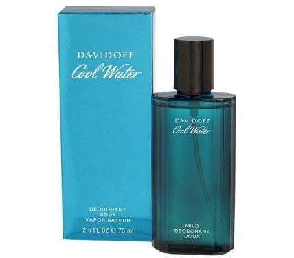 Davidoff Cool Water Дезодорант за мъже