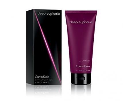 Calvin Klein Euphoria Deep Лосион за тяло за жени