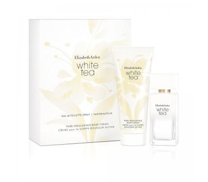 Elizabeth Arden White Tea Подаръчен комплект за жени