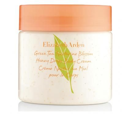 Elizabeth Arden Green Tea Nectarine Blossom Крем за тяло за жени