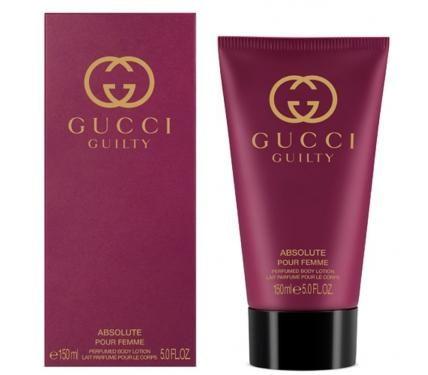 Gucci Guilty Absolute Лосион за тяло за жени