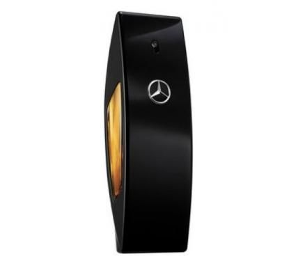 Mercedes Benz Club Black Парфюм за мъже EDT