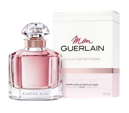 Guerlain Mon Guerlain Florale Парфюм за жени EDP