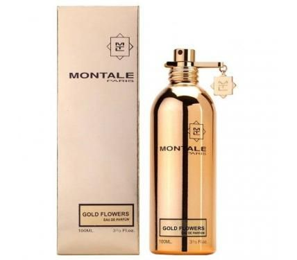 Montale Gold Flowers Унисекс парфюм EDP