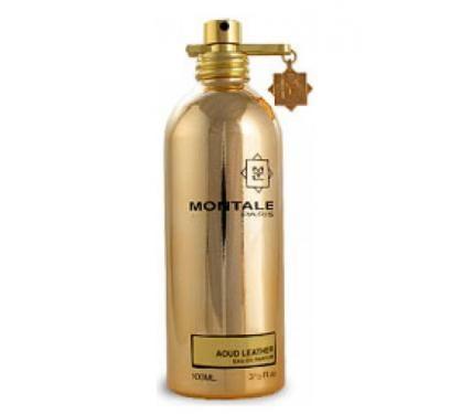 Montale Aoud Leather Унисекс парфюм EDP без опаковка