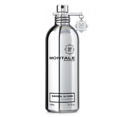 Montale Sandal Sliver Унисекс парфюм EDP