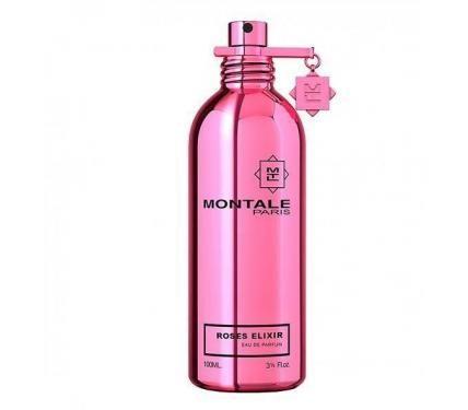 Montale Roses Elixir парфюм за жени без опаковка EDP