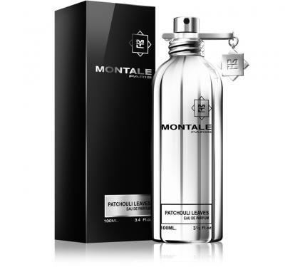 Montale Patchouli Leaves Унисекс парфюм EDP