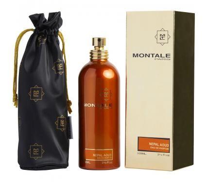 Montale Nepal Aoud Унисекс парфюм EDP