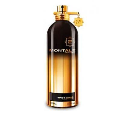 Montale Spicy Aoud Унисекс парфюм EDP
