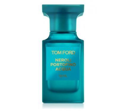 Tom Ford Private Blend: Neroli Portofino Acqua Унисекс парфюм без опаковка EDT