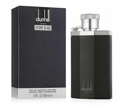 Dunhill Desire Black Парфюм за мъже EDT