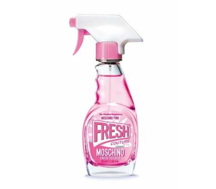 Moschino Fresh Couture Pink Парфюм за жени EDT