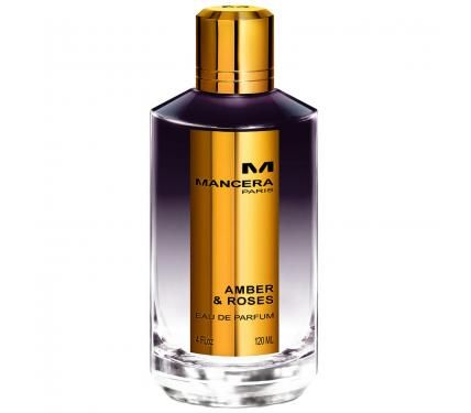 Mancera Amber & Roses Унисекс парфюм EDP