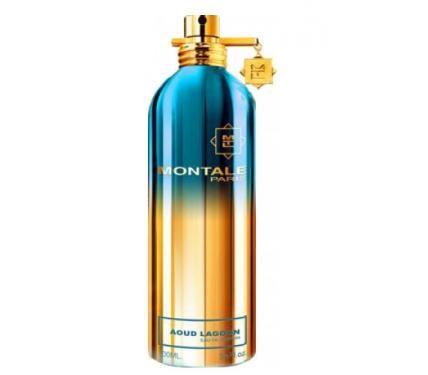 Montale Aoud Lagoon Унисекс парфюм без опаковка EDP