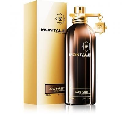 Montale Aoud Forest Унисекс парфюм EDP