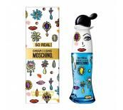 Moschino So Real Cheap & Chic Парфюм за жени EDT