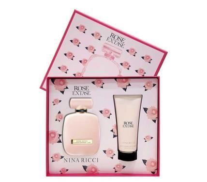 Nina Ricci Rose Extase Подаръчен комплект за жени