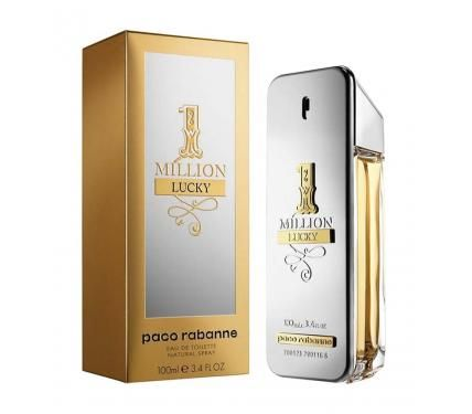 Paco Rabanne 1 Million Lucky Парфюм за мъже EDT