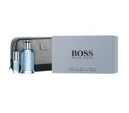 Hugo Boss Bottled Tonic Подаръчен комплект за мъже