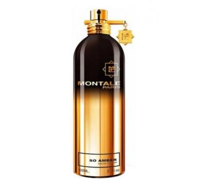 Montale So Amber Унисекс парфюм EDP