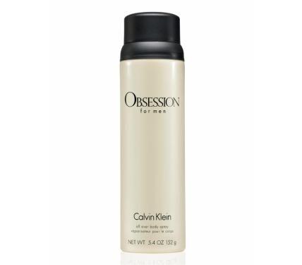 Calvin Klein Obsession Дезодорант спрей за мъже