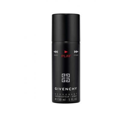 Givenchy Play Дезодорант спрей за мъже
