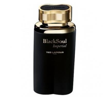 Ted Lapidus Black Soul Imperial парфюм за мъже без опаковка EDT