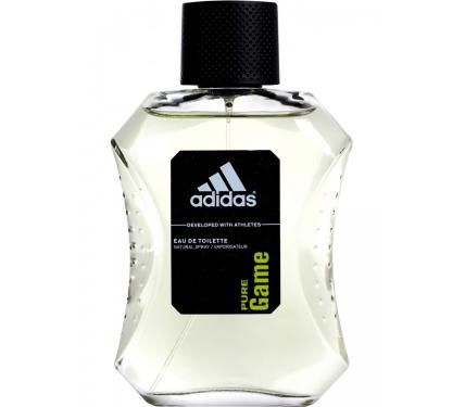 Adidas Pure Game Парфюм за мъже EDT