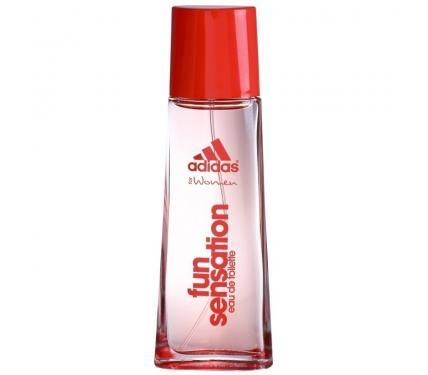 Adidas Fun Sensation Парфюм за жени без опаковка EDT