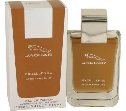 Jaguar Excellence Парфюм за мъже EDP