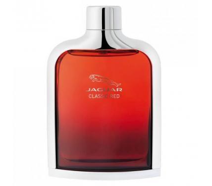 Jaguar Classic Red Парфюм за мъже без опаковка EDT