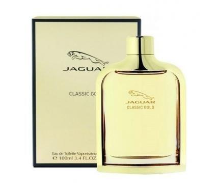 Jaguar Classic Gold Парфюм за мъже EDT
