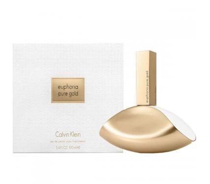 Calvin Klein Euphoria Pure Gold Парфюм за жени EDP