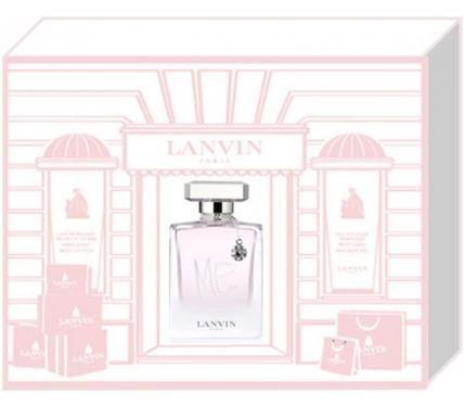 Lanvin Me L`eau Подаръчен комплект за жени