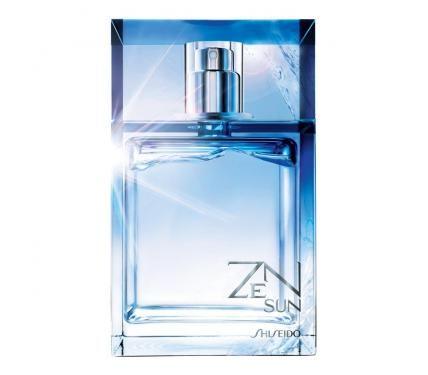 Shiseido Zen Sun Парфюм за мъже EDT