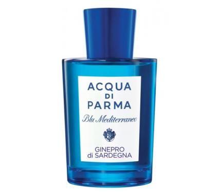 Acqua di Parma Blu Mediterraneo Ginepro di Sardegna Унисекс парфюм без опаковка EDT