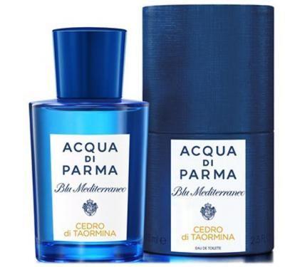 Acqua di Parma Blu Mediterraneo Cedro di Taormina Унисекс парфюм EDT