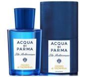 Acqua di Parma Blu Mediterraneo Cendro di Taormina Унисекс парфюм EDT