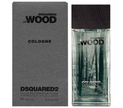 Dsquared He Wood Cologne Парфюм за мъже EDC