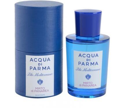 Acqua di Parma Blu Mediterraneo Mirto di Panarea Унисекс парфюм EDT