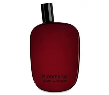 Comme des Garcons Floriental Унисекс парфюм EDP