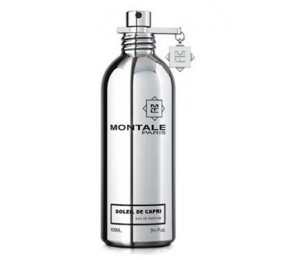 Montale Soleil De Capri Унисекс парфюм без опаковка EDP